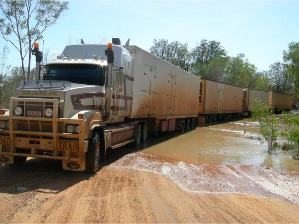 aussie-truck